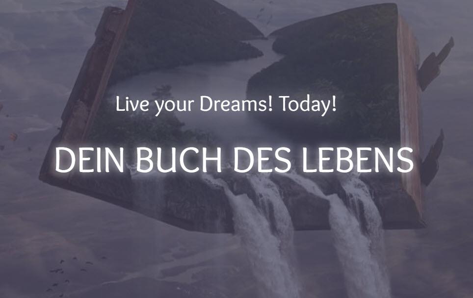 BuchDeinesLebens