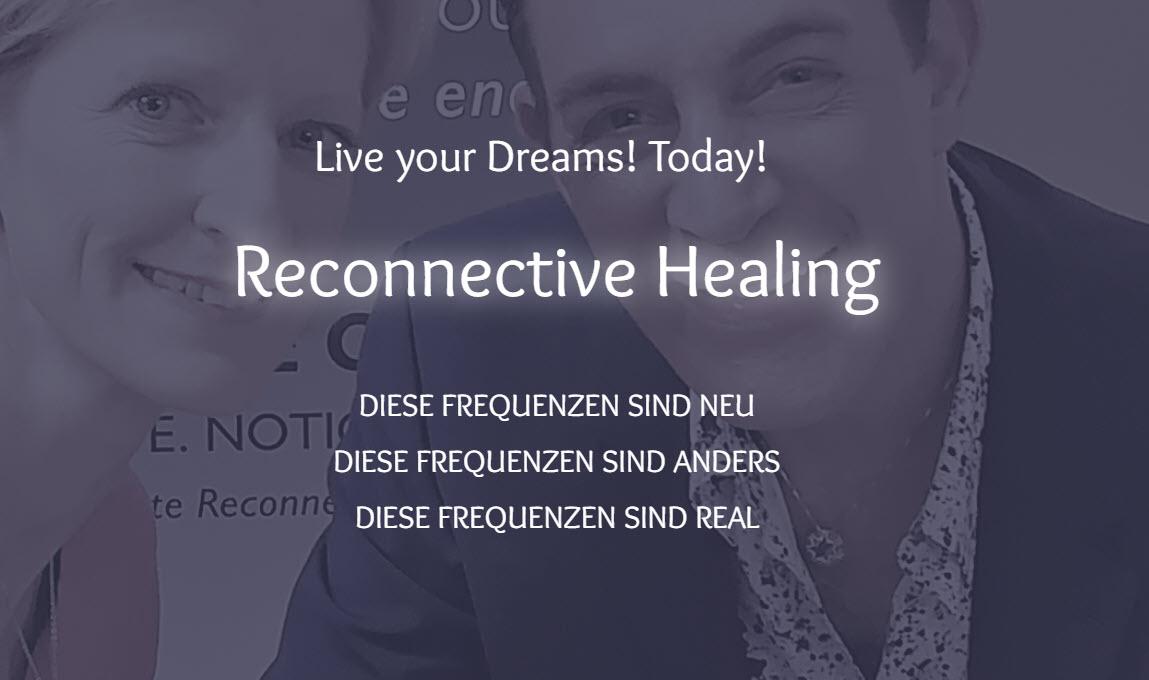 ReconnectiveHealing