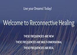 reconnective healing en
